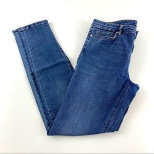 All Saints Mast Skinny Jeans